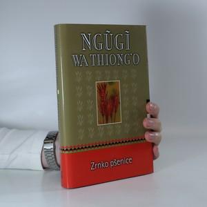 náhled knihy - Zrnko pšenice