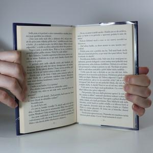 antikvární kniha Deník alkoholičky (věnování autorky), 2006