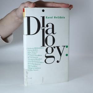náhled knihy - Dialogy