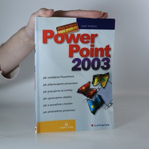 náhled knihy - Power Point 2003