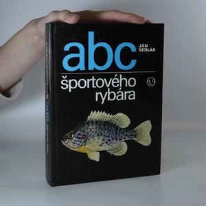 náhled knihy - ABC športového rybára