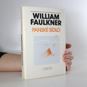 náhled knihy - Panské sídlo
