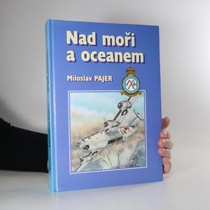 náhled knihy - Nad moři a oceánem