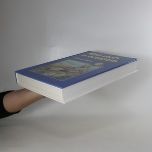 antikvární kniha Nad moři a oceánem , 2000