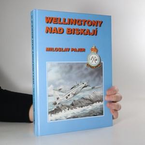 náhled knihy - Wellingtony nad Biskají