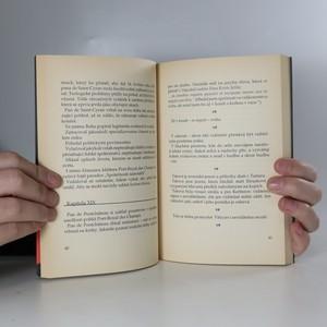 antikvární kniha Bludné stíny (Poslední království I), 2005