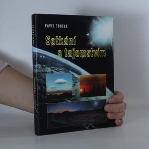náhled knihy - Setkání s tajemstvím