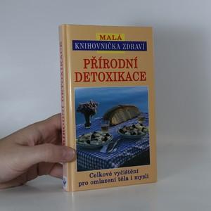 náhled knihy - Přírodní detoxikace