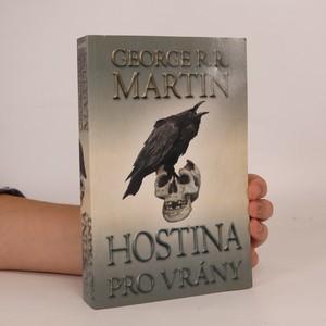 náhled knihy - Hostina pro vrány
