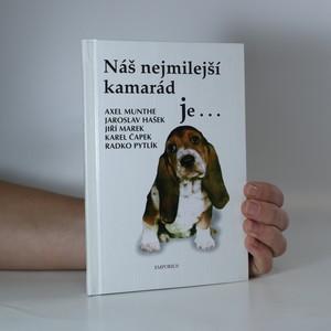 náhled knihy - Náš nejmilejší kamarád je...