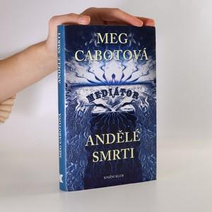 náhled knihy - Mediátor. Andělé smrti