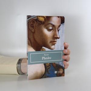náhled knihy - Phédre (bez tiráže)