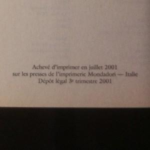 antikvární kniha Phédre (bez tiráže), 2001