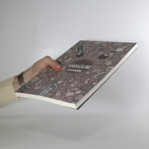 antikvární kniha Vakuum, 2013