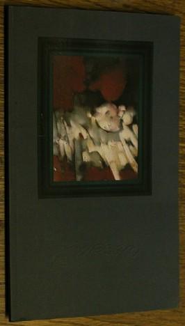 náhled knihy - Malířův zápas s andělem; nad tvorbou malíře a grafika Cyrila Urbana 1960 - 2000