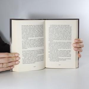 antikvární kniha Půlnoční palác, 2014