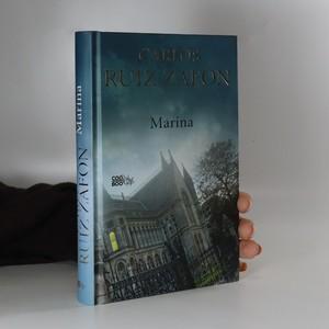 náhled knihy - Marina