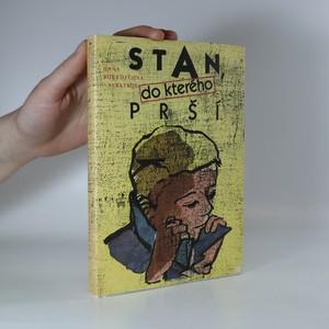 náhled knihy - Stan, do kterého prší