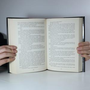 antikvární kniha Cizinec v cizí zemi, neuveden