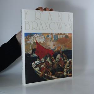 náhled knihy - Frank Brangwyn