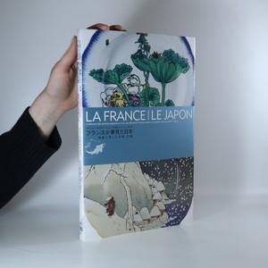náhled knihy - France meets Japan - Ukiyo-e Influence on French Ceramics