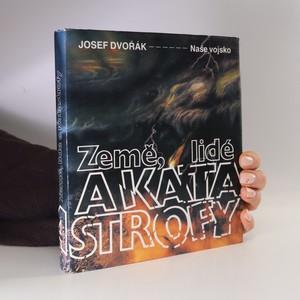 náhled knihy - Země, lidé a katastrofy