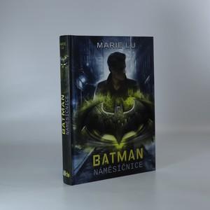 náhled knihy - Batman : náměsíčnice