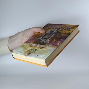 antikvární kniha Princ Kaspian, 2008