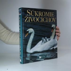 náhled knihy - Súkromie živočíchov