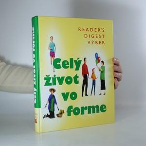 náhled knihy - Celý život vo forme (slovensky)