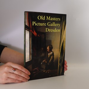 náhled knihy - Old Masters Picture Gallery Dresden