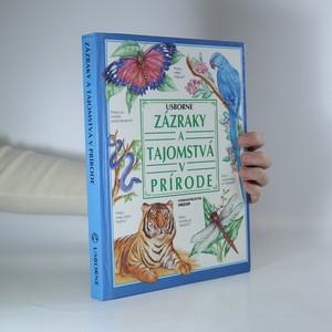náhled knihy - Zázraky a tajomstvá v prírode