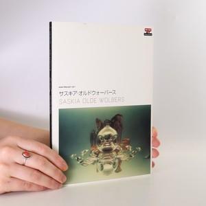 náhled knihy - サスキアオルドウォーバー.ス Saskia Olde Wolbers