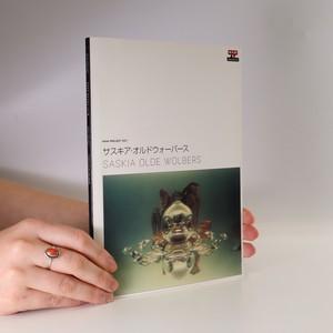 náhled knihy - サスキアオルドウォーバース. Saskia Olde Wolbers