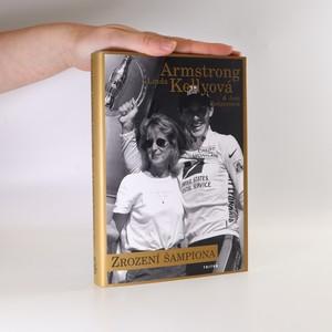 náhled knihy - Zrození šampiona