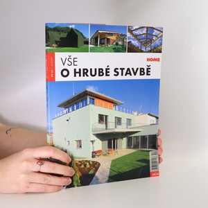 náhled knihy - Vše o hrubé stavbě. Únor 2007