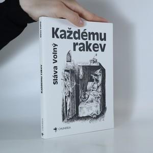 náhled knihy - Každému rakev