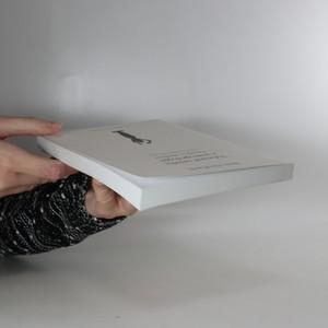 antikvární kniha Vybrané otázky z antropologie : člověk a vzkříšení, 2003