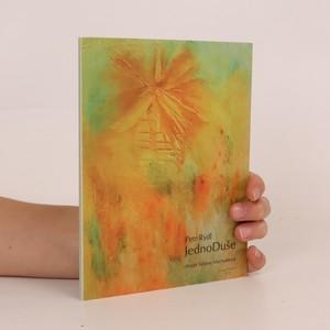náhled knihy - JednoDuše (výtisk č. 62, podpis autora)