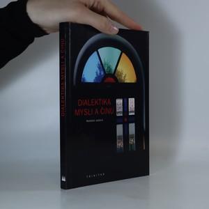 náhled knihy - Dialektika mysli a činu