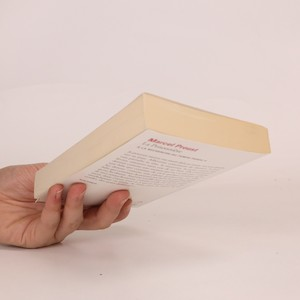 antikvární kniha À la recherche du temps perdu. 5, La Prisonnière, 2011
