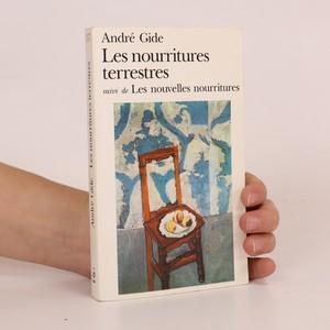 náhled knihy - Les nourritures terrestres suivi de Les nouvelles nourritures