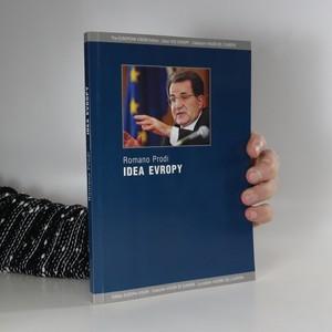 náhled knihy - Idea Evropy