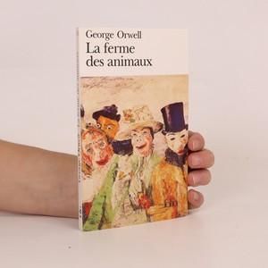 náhled knihy - La ferme des animaux