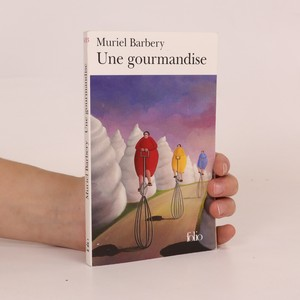 náhled knihy - Une gourmandise