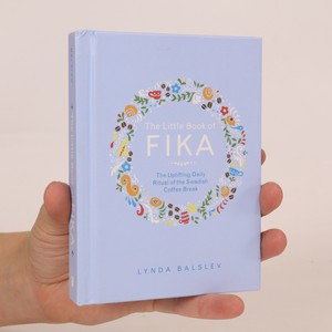 náhled knihy - The Little Book of Fika