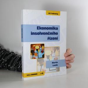 náhled knihy - Ekonomika insolvenčního řízení