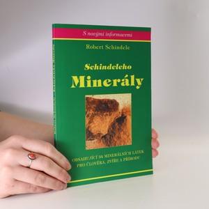 náhled knihy - Schindeleho minerály : obsahující 34 minerálních látek pro člověka, zvíře a přírodu