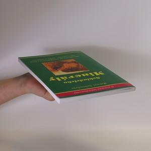 antikvární kniha Schindeleho minerály : obsahující 34 minerálních látek pro člověka, zvíře a přírodu, neuveden
