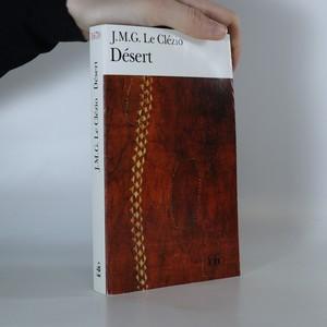 náhled knihy - Désert